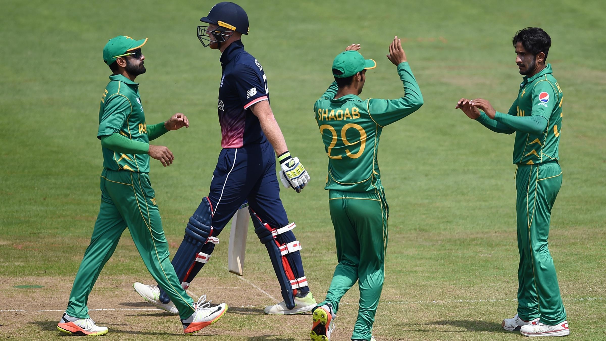 Sarfraz proud as 'no chance' Pakistan reach final