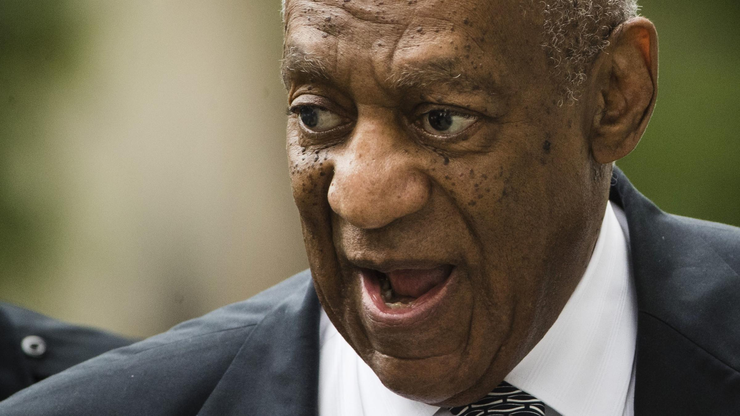 Jurors asked eighth question in Cosby trial