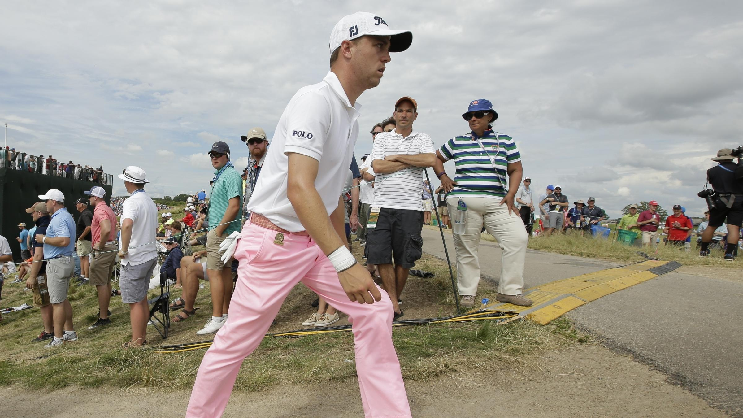 USOpen: Four-way tie at Erin Hills